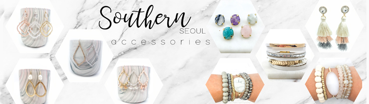 SOUTHERN SEOUL ACCESSORIES - orangeshine.com