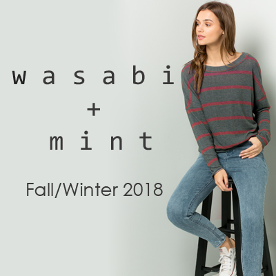 WASABI MINT WHOLESALE SHOP - orangeshine.com