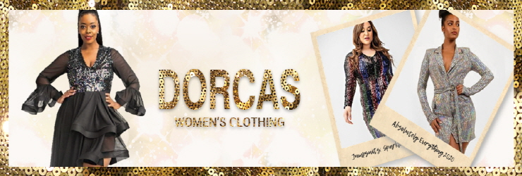 Dorcas Clothing - orangeshine.com