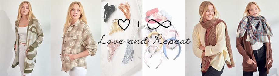 Love and Repeat - orangeshine.com