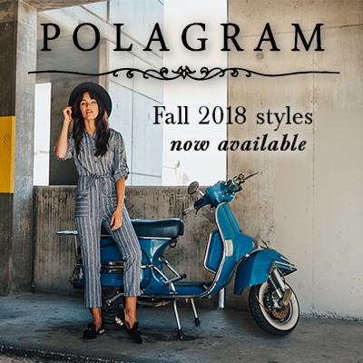 POLAGRAM - orangeshine.com