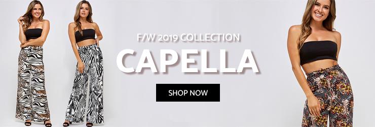 CAPELLA APPAREL - orangeshine.com