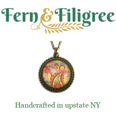 FERN & FILIGREE - orangeshine.com