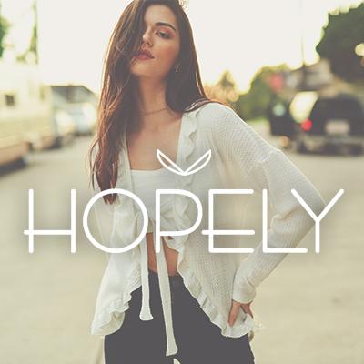 HOPELY WHOLESALE SHOP