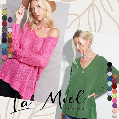 LA MIEL WHOLESALE SHOP - orangeshine.com