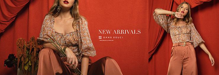 SANS SOUCI - orangeshine.com