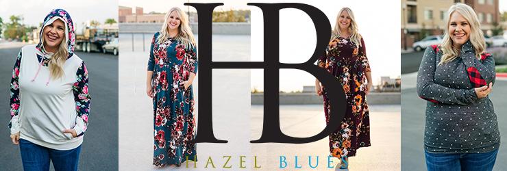 HAZEL BLUES - orangeshine.com