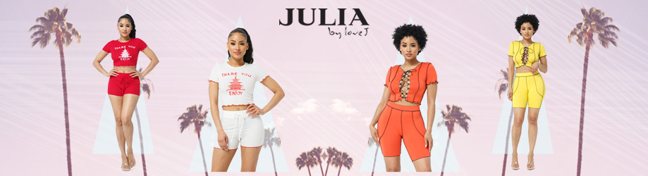 JULIA - orangeshine.com