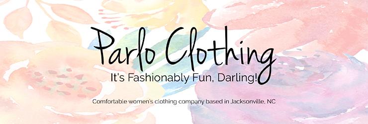PARLO CLOTHING - orangeshine.com
