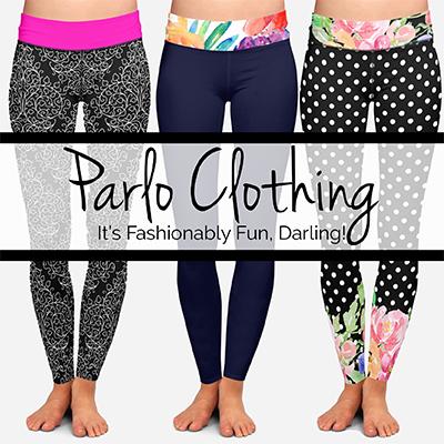 PARLO CLOTHING WHOLESALE SHOP