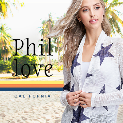 Phil Love - orangeshine.com