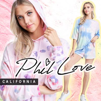 Phil Love WHOLESALE SHOP