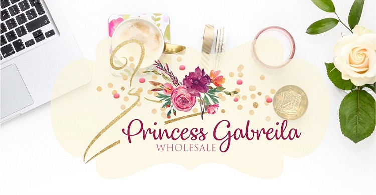 PRINCESS GABREILA WHOLESALE BOUTIQUE - orangeshine.com