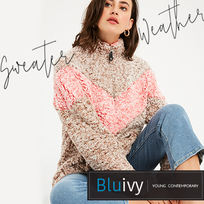 Bluivy WHOLESALE SHOP - orangeshine.com