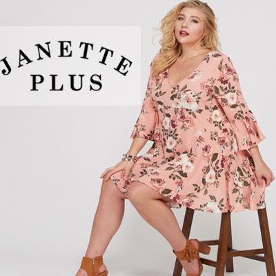 JANETTE PLUS WHOLESALE SHOP - orangeshine.com