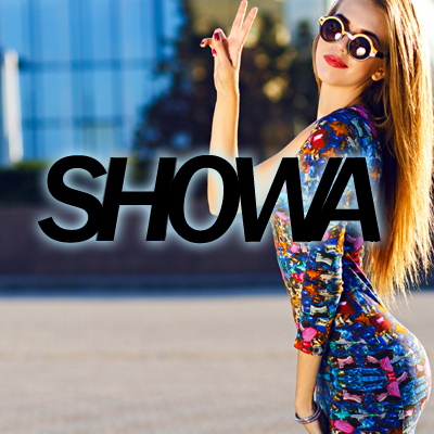 SHOWA WHOLESALE SHOP - orangeshine.com