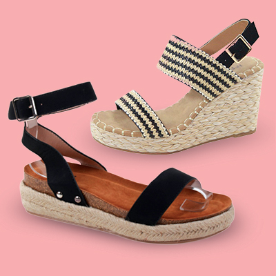 Charming Shoes - orangeshine.com