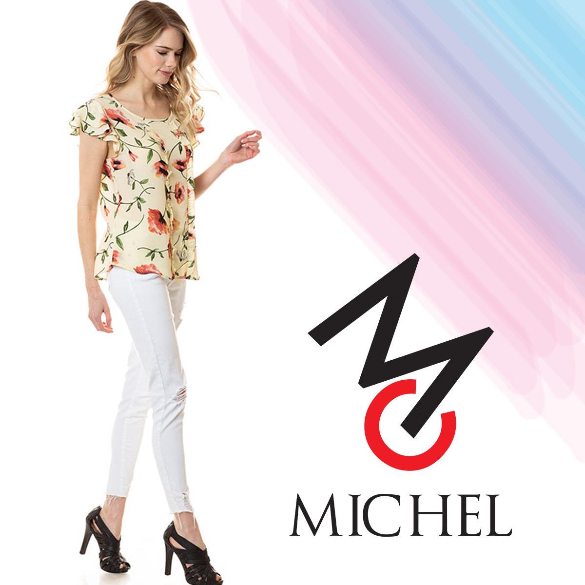 MICHEL - orangeshine.com