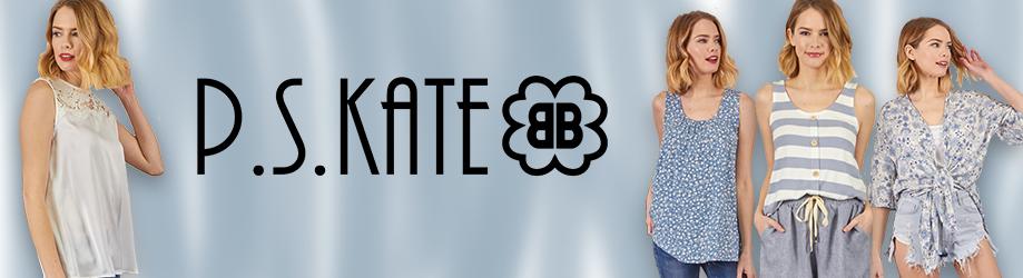 P.S. Kate - orangeshine.com