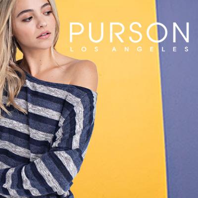 PURSON WHOLESALE SHOP
