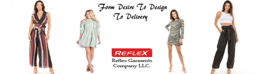 REFLEX GARMENTS COMPANY - orangeshine.com
