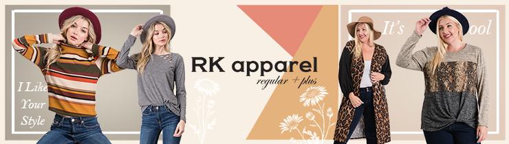 RK APPAREL - orangeshine.com
