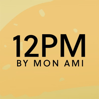 12PM BY MON AMI - orangeshine.com