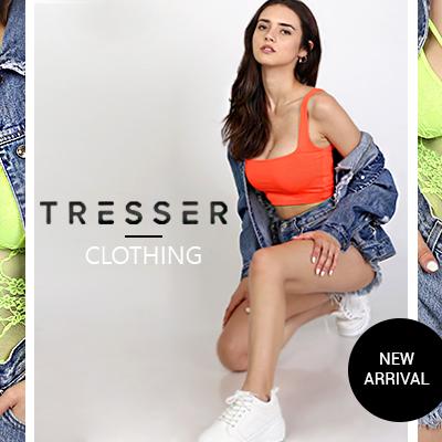 TRESSER - orangeshine.com