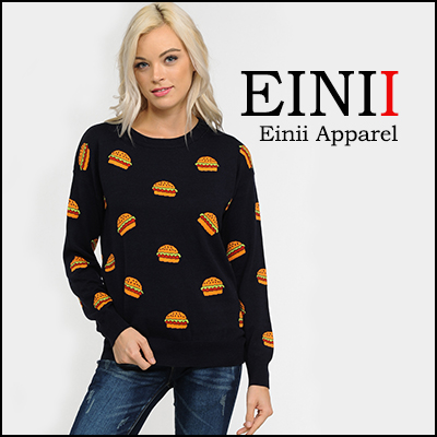 EINII APPAREL - orangeshine.com