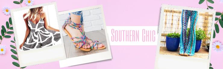 Southern Chic Wholesale - orangeshine.com