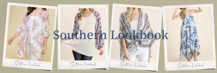 Southern Lookbook - orangeshine.com