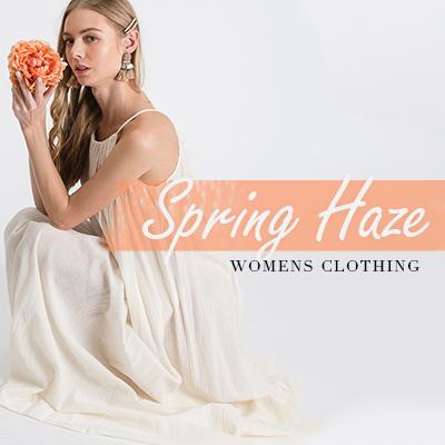 Spring Haze WHOLESALE SHOP