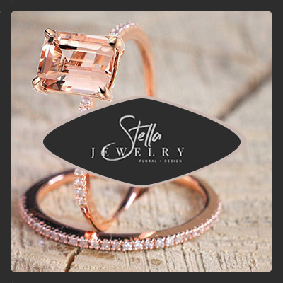 STELLA JEWELRY - orangeshine.com