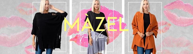 MAZEL - orangeshine.com