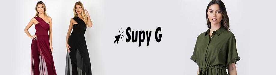 SUPY G - orangeshine.com