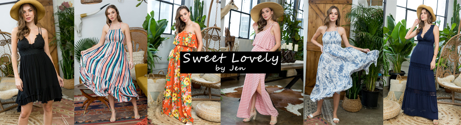 SWEET LOVELY - orangeshine.com