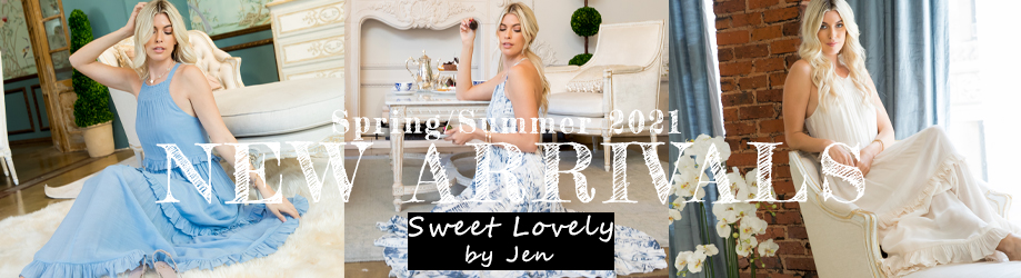 SWEET LOVELY - orangeshine.com