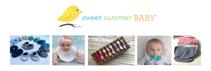 Sweet Summer Baby - orangeshine.com