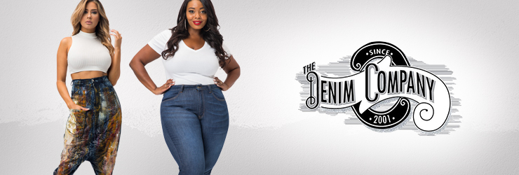 The Denim Company - orangeshine.com
