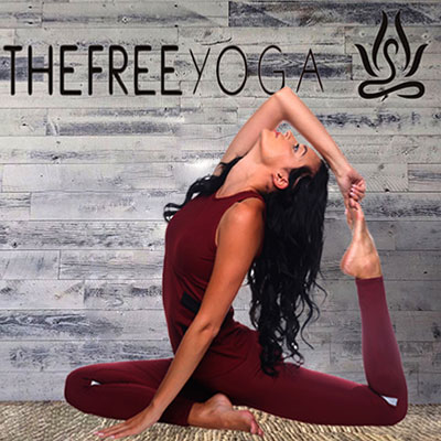 THE FREE YOGA - orangeshine.com