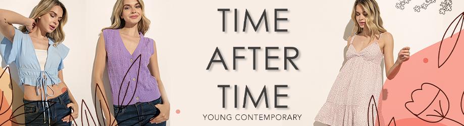TIME AFTER TIME - orangeshine.com