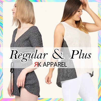 RK APPAREL WHOLESALE SHOP - orangeshine.com
