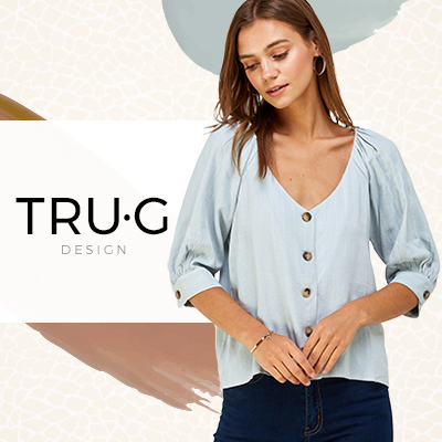 TRU-G DESIGN WHOLESALE SHOP - orangeshine.com