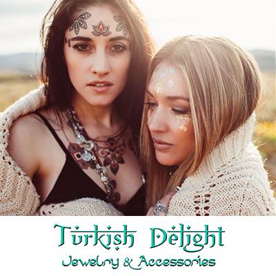TURKISH DELIGHT JEWELRY WHOLESALE SHOP
