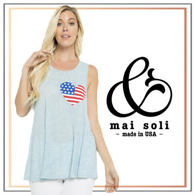 MAISOLI - orangeshine.com