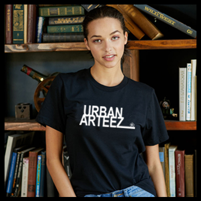 Urbanarteez - orangeshine.com