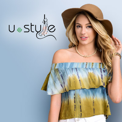 U STYLE - orangeshine.com