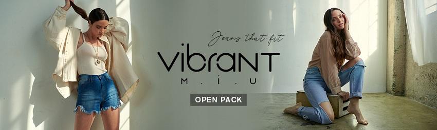 Vibrant M.i.U - orangeshine.com