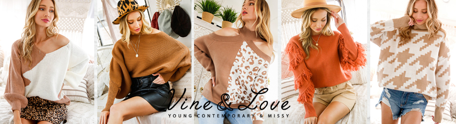 VINE & LOVE - orangeshine.com