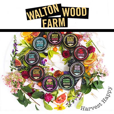 Walton Wood Farm WHOLESALE SHOP